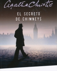 Agatha Christie: El secreto de chimneys