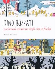 Dino Buzzati: La famosa invasione degli orsi in Sicilia