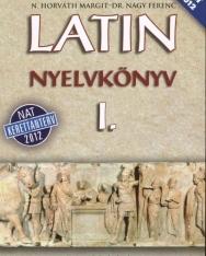 Latin Nyelvköny I. - NAT Kerettanterv 2012
