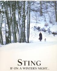 Sting: If on a Winter's Night  ének-zongora-gitár