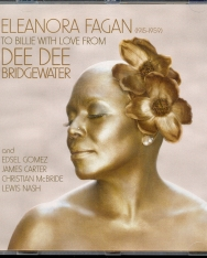 DeeDee Bridgewater: Eleanora Fagan - to Billie with love