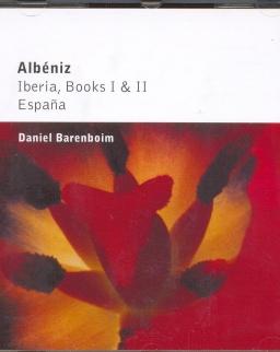 Isaac Albéniz: Ibéria (I-II), Espana