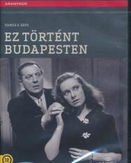 Ez történt Budapesten DVD