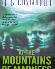 H. P. Lovecraft: At the Mountains of Madness and Other Tales of Terror