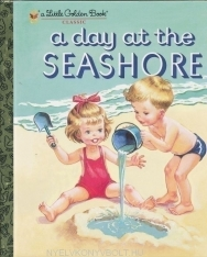 A Day at the Seashore - A Little Golden Book