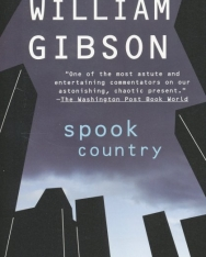 William Gibson: Spook Country