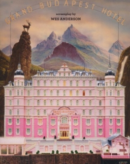 Wes Anderson: The Grand Budapest Hotel - Screenplay