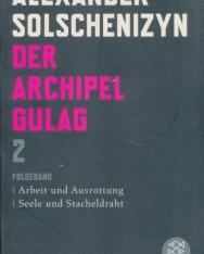 Alexander Solschenizyn: Der Archipel Gulag 2