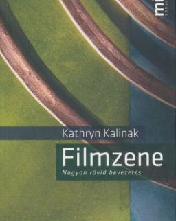 Kathryn Kalinak: Filmzene - nagyon rövid bevezetés