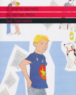 Sue Townsend: El diario secreto de Adrian Mole