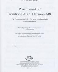 Steiner Ferenc: Harsona ABC zongorakíséret