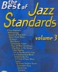 Jazz standards 3.