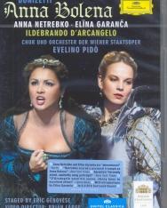 Gaetano Donizetti: Anna Bolena - 2 DVD