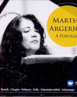 Argerich, Martha: A Portrait