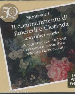 Claudio Monteverdi: Il combattimento di Tancredi e Clorinda