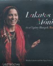 Lakatos Mónika és a Cigány Hangok: Hangszín