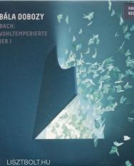 Johann Sebastian Bach: Das Wohltemperierte Klavier I. - 2 CD