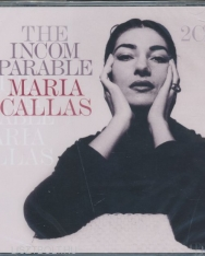 Maria Callas: The Incomparable - 2 CD