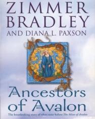 Marion Zimmer Bradley: Ancestors of Avalon