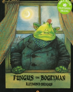 Fungus the Bogeyman (Picture Puffin)