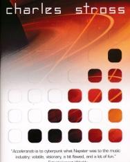Charles Stross: Accelerando