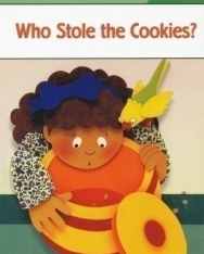 Who Stole the Cookies? - Puffin Young Readers - Level 2