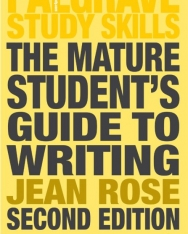 The Mature Student's Guide to Writing - 2nd Edition