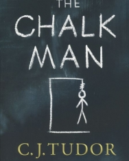 C.J.Tudor: The Chalk Man