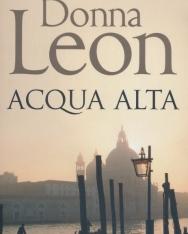 Donna Leon: Acqua Alta (Commissario Brunetti 05)