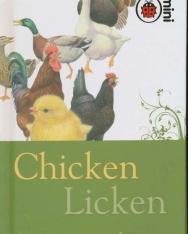 Chicken Licken - Ladybird Minis