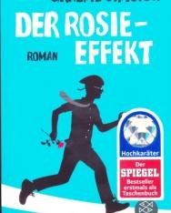 Graeme Simsion: Der Rosie-Effekt