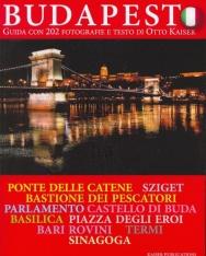Budapest guida con 202 fotografie e testo