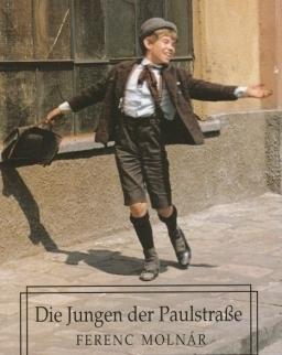 Molnár Ferenc: Die Jungen der Paulstraße (A Pál utcai fiúk német nyelven)