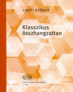 Ligeti György: Klasszikus összhangzattan