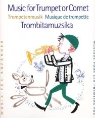 Trombitamuzsika kezdők számára