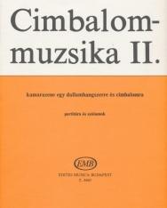 Cimbalommuzsika 2.