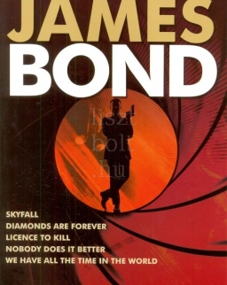 James Bond filmzenék kórusra