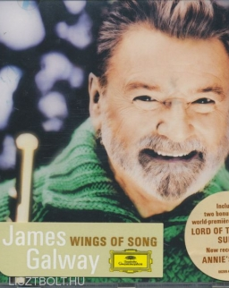 Galway, James: Wings of Song