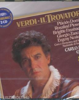 Giuseppe Verdi: Il trovatore - 2 CD
