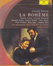 Giacomo Puccini: La bohéme DVD