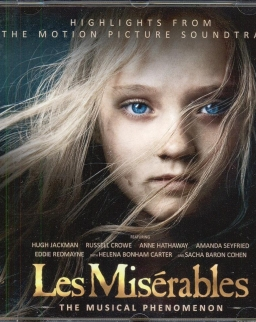 Les Misérables - Soundtrack 2012
