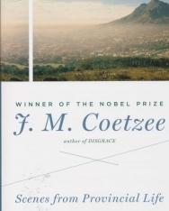 J. M. Coetzee: Scenes from Provincial Life: Boyhood, Youth, Summertime