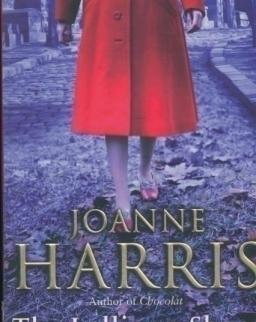 Joanne Harris: The Lollipop Shoes