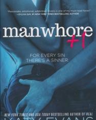 Katy Evans: Manwhore +1