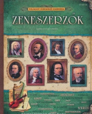 Zeneszerzők - képes enciklopédia