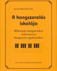 Kulcsár Zoltán: A hangszerelés iskolája