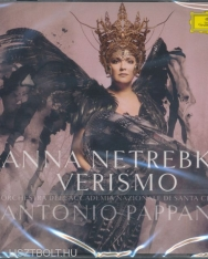 Anna Netrebko: Verismo