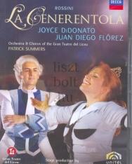 Gioachino Rossini: La Cenerentola 2 DVD
