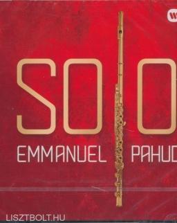 Emmanuel Pahud: Solo - 2 CD
