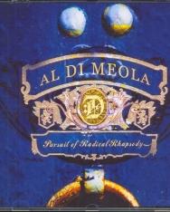Al Di Meola: Pursuit of Radical Rhapsody